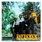 The Kingstonians - Sufferer (Doctor Bird / Trojan) CD